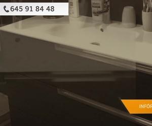 Reformas de pisos completas en Zaragoza  | Construcciones LRG