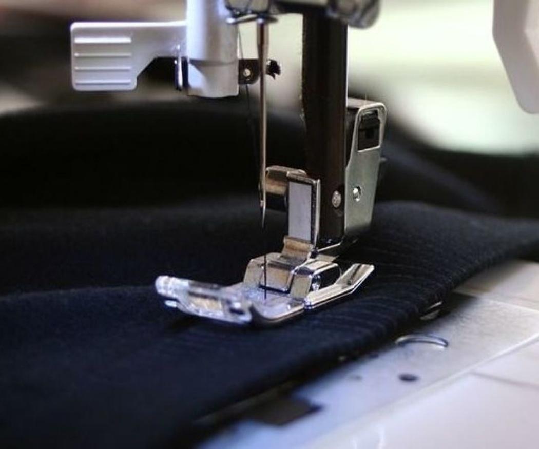 Adéntrate en el mundo del patchwork con tu máquina de coser