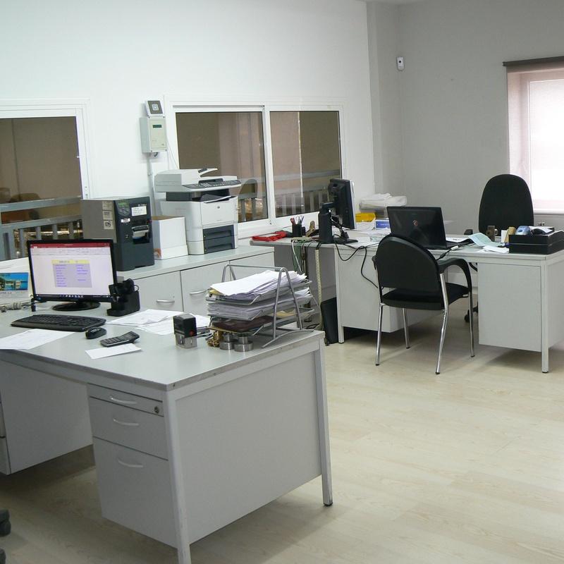 Servicios: Servicios de Medianet Solutions S.L.