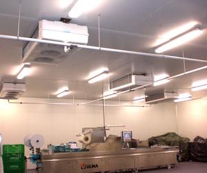 Cámaras frigoríficas industriales en Cádiz