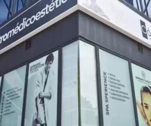 Tu centro médico estético Córcoles