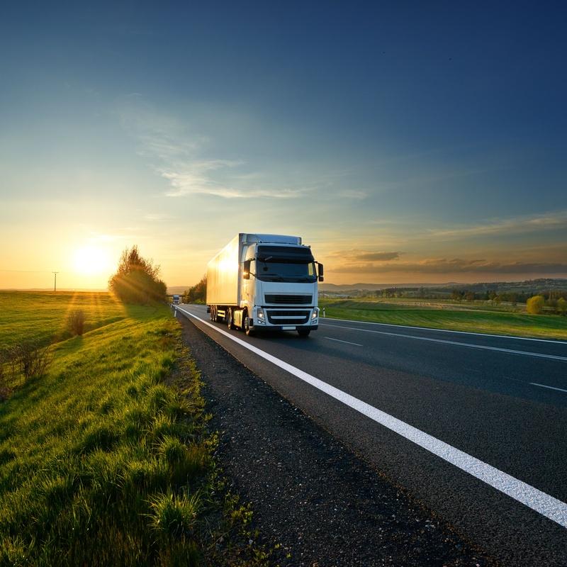 Transporte internacional: Catálogo de Transportes Barral