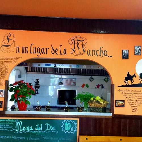 Cocina de autor elaborada en Santander