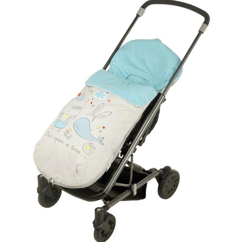 Saco Primavera Niño Stories Tuc Tuc: Productos de Mister Baby