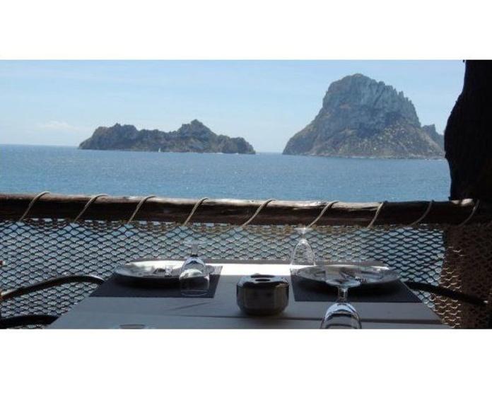 Menú de paella: Carta de Es Boldadó Ibiza