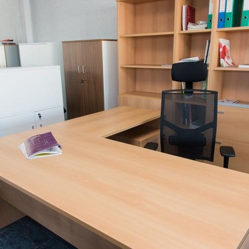 Tienda de muebles de oficina en Madrid
