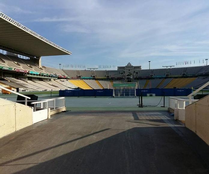 Estadi Olimpic LLuís Companys