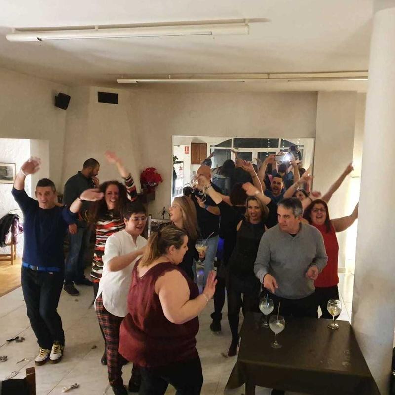 Comida y cenas para grupos: Nuestra carta de Restaurante Miralles
