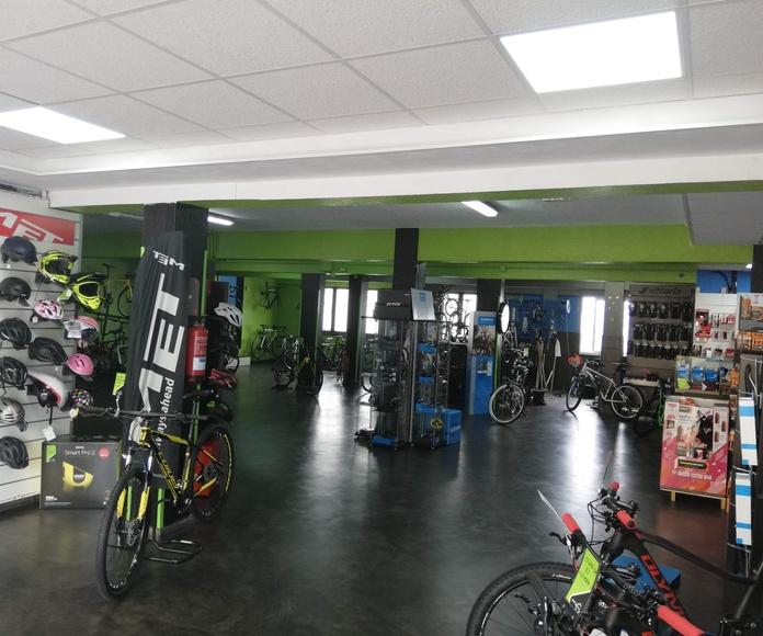 Bicicletas Triatlón: Productos y servicios de Gofi´s Bici