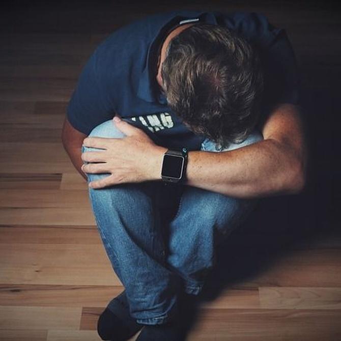 Diferencias entre la tristeza y la depresión