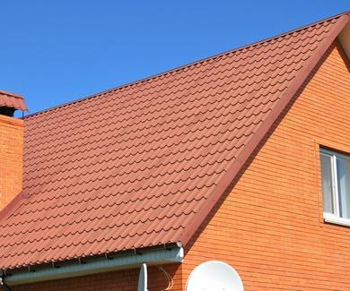 Rehabilitación de tejados en edificios o casas particulares