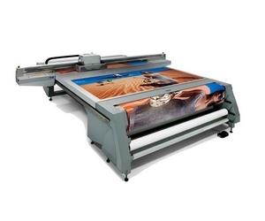Máquina de impresión directa