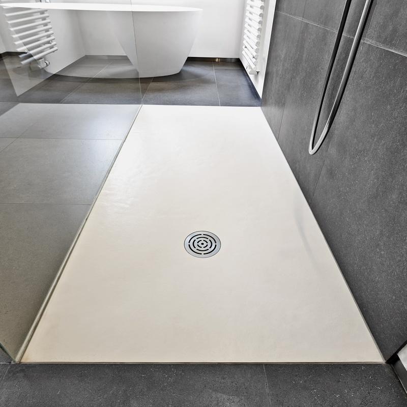 Platos de ducha: Servicios de Rincón Pascual