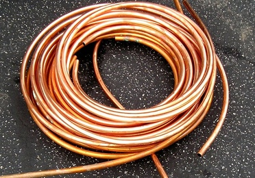 Distribuidores de tuberías de cobre