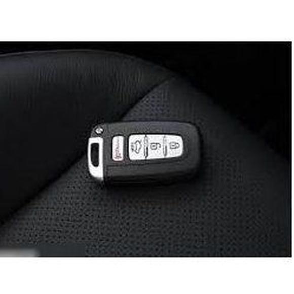 Llave de inserción Hyundai: Productos de Zapatería Ideal Alcobendas