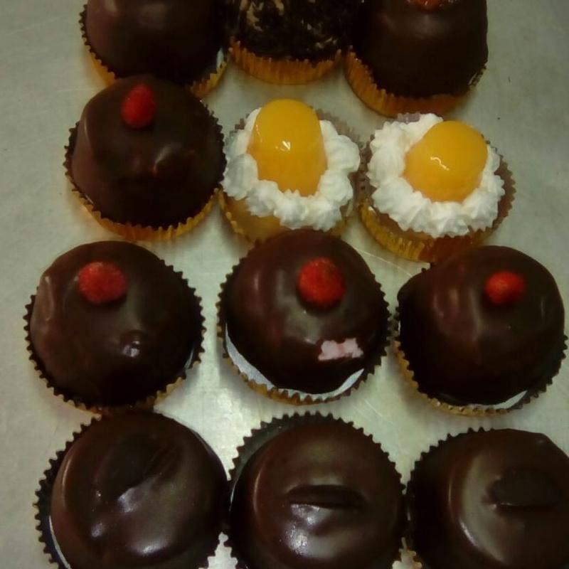 Pastelería artesanal: Productos de Pastissería Negrell