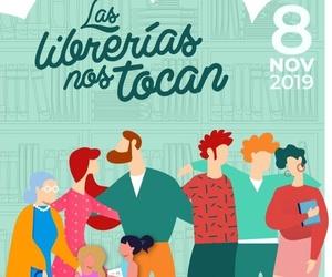 8 de Noviembre - Día de las librerías