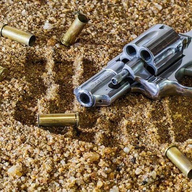 ¿Cuándo renovar el permiso de armas?