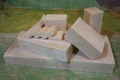 Patchouli: Nuestros productos de Los Jaboneros