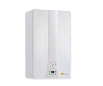 Aire acondicionado: Productos de APM Soluciones Energéticas