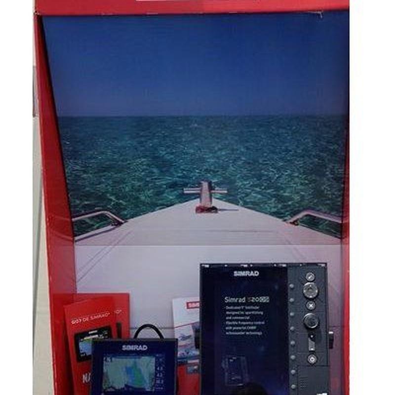 Venta: Servicios de Navtec Radioelectronica Naval, S.L.
