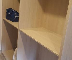 Distribución personaliza armario vestidor Cuenca