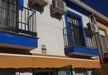 Granada, zona Vega Belicena