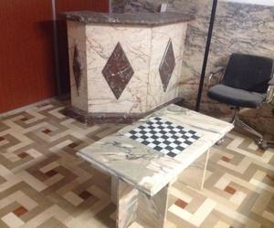 Encimeras de marmol Asturias