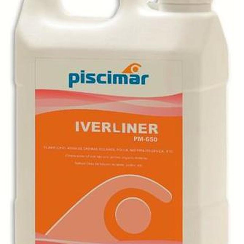 PM- INVERLINER (especial sistema electrolisis)