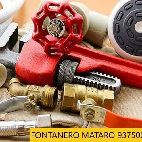 Fontanero Mataró 937500096