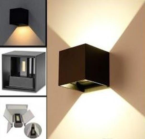 APLIQUE DE EXTERIOR MODERNO.: PRODUCTOS de El Búho | Iluminación en Barcelona