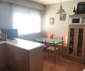 Urbanización Parque Roma, 2 dormitorios, 2 baños, garaje y trastero
