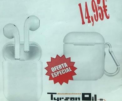Auriculares inalámbricos i9S por tan solo 14,95