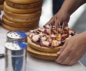 Dónde comer pulpo en A Coruña