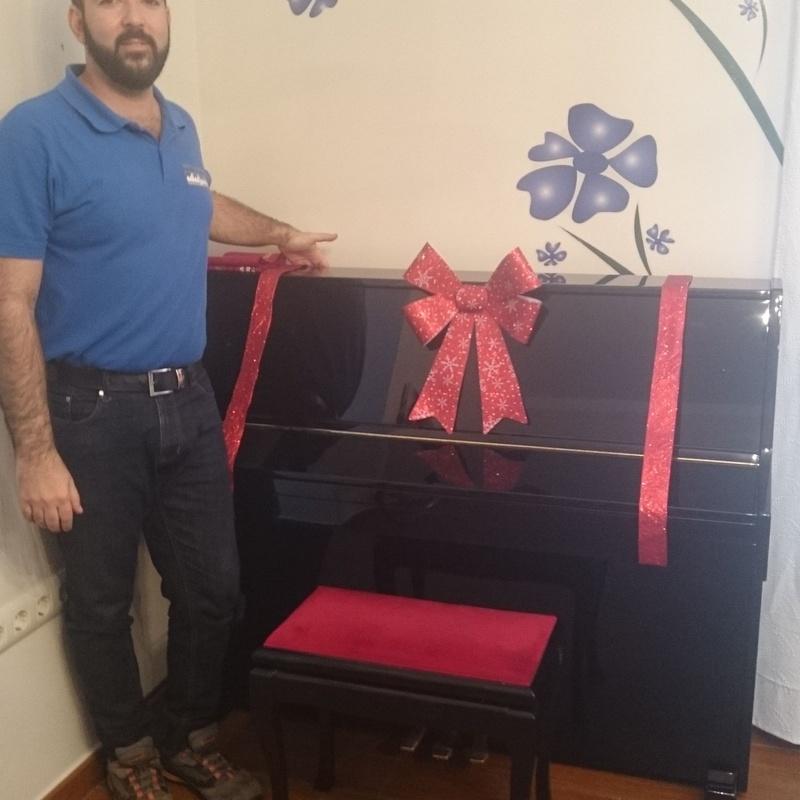Pianos de ocasión: Servicios de Arreglamipiano