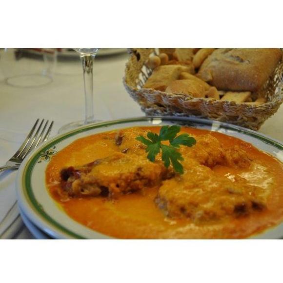 Recetas de la abuela : Carta  de El Rincón de la Abuela - Restaurante Marisquería