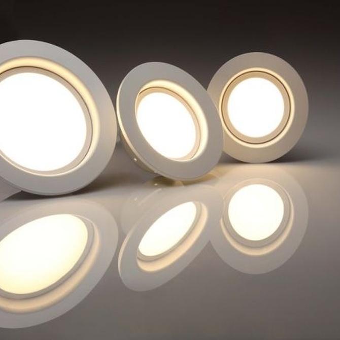 Las luces de diodo, a punto de cumplir cien años