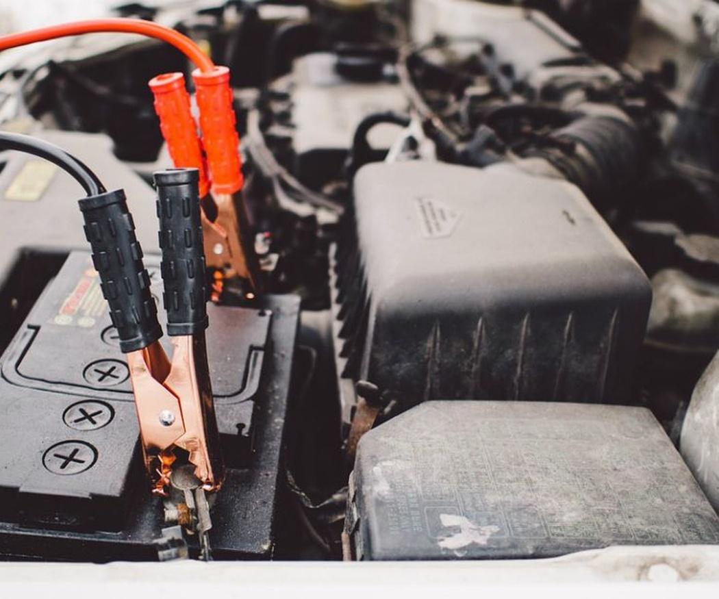 La importancia de cuidar la batería del coche