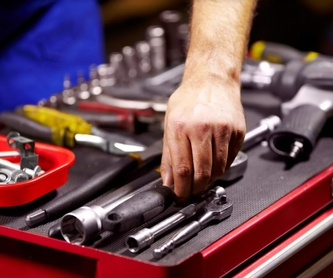Pulido de faros: Servicios de VD Motor Show
