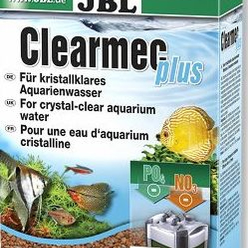 JBL Clearmec plus.