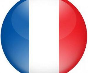 Folleto en francés