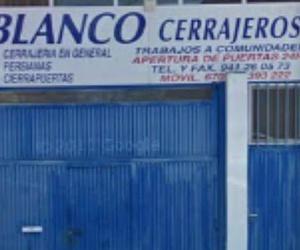 Cerrajeros 24 horas Logroño