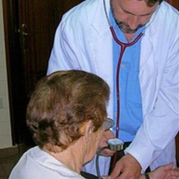 Descanso del cuidador: Servicios de Residencia Peñaflor