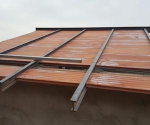 Empresa especializada en reparación de tejados en Soria