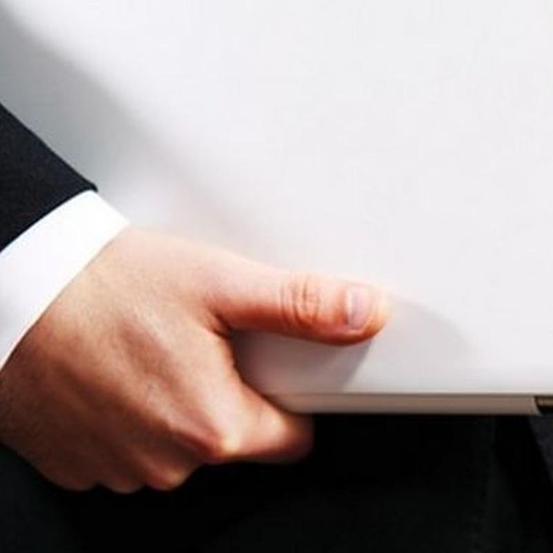 RECLAMACIONES A BANCOS: Especialidades de ASSISTLEGAL                                                abogados Maragall