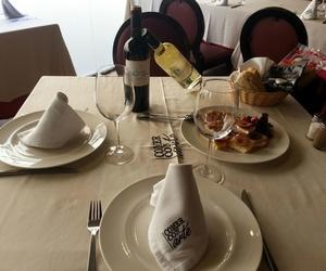 Un buen restaurante junto a la estación Santa Justa en Sevilla