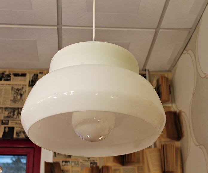 Lámpara midcentury : Artículos  de Ruzafa Vintage