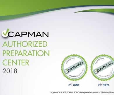 Certificación CAPMAN