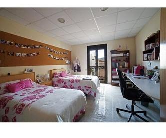 Servicios: Instalaciones de Residencia Universitaria Elisabets