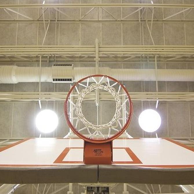 Estructuras metálicas para instalaciones deportivas